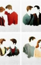 Teen Wolf Preferences( Requests open) by oneandonlyveve