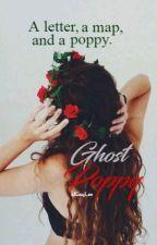 Ghost Poppy by xKinqLee