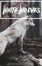 White Wolves [BoyxBoy] by incandescencing