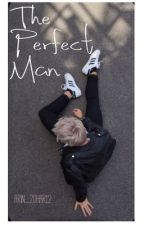 The perfect man by arin_zohar12