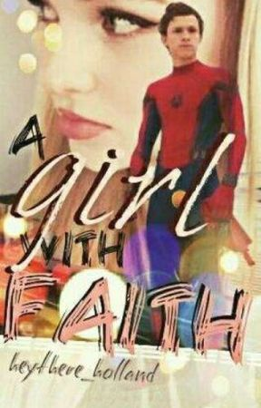 A Girl With Faith by BreeFogle