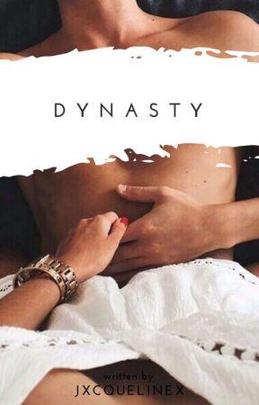 Destiny [Tome I] by jxcquelinex