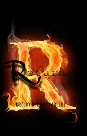 Return by KetlinBruehmueller