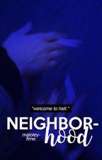 Neighborhood ㊍ Zodiac by maloleyftme