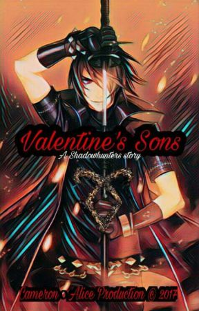Valentine's Sons by wholockiangirlalice