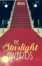 The Starlight Awards 2017 (Open) by roseaeu