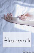 Akademik | yuwin by thatsnono