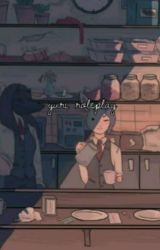 yuri roleplay. by H3LL4-_-W31RD