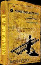 Considerazzioni by Ben4You