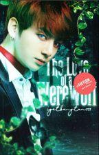 The Love Of A Werewolf  by Igotbangtan777