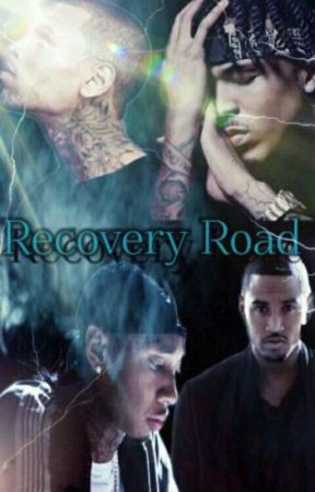 Recovery Road by Misfits20