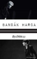 Bandák Harca (Bts, Jikook Ff) by Dtt633