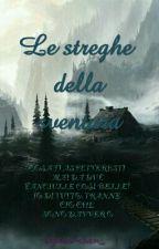 Le Streghe della sventura by Kao-chan_