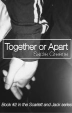 Together or Apart by h4rrrystyles