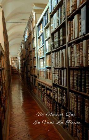 Un Amour Qui En Vaut La Peine {Dramione} by une_anonymeb