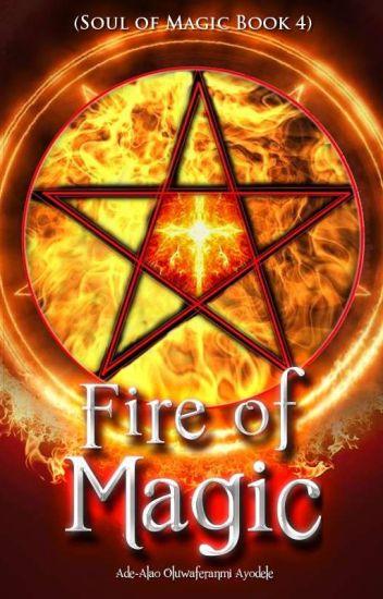 Fire Of Magic