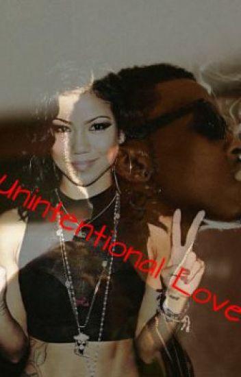 Unintentional Love (August Alsina & Jhene Aiko)