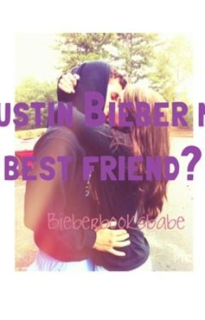 Justin Bieber, My best friend? by Cabellotho