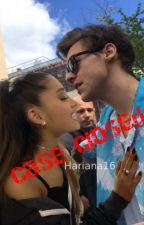 Case Closed (Hariana | H.S & A.G) by hariana16