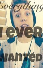 Everything I Ever Wanted (Matthew Espinosa) by samm7285