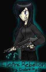 Electric Rebellion by ArchHero9