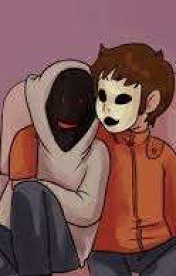 masky x hoodie lemons and smut nightlash247