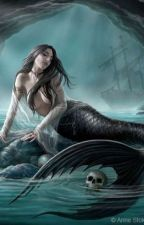 La Sirena  by fangirllettrice