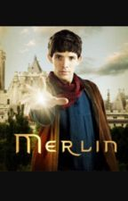 The Love of Magic (Merlin x reader) by JackFrost1492