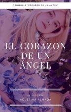 El corazon de un Angel ( el señor de los anillos) Legolas Y Tu  by agustinaalmada456