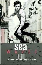 sea waves H.S by reham_ali00