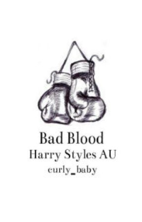 Bad Blood (h.s.) by curly_baby