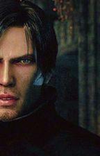 Resident Evil: Oblivion by BladeNimbus