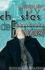 Imaginas y Chistes De Francisco Lachowski by V-ConyPapuh