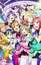 Sisters (A love live AU story)- Reader insert by MidnightLaughters
