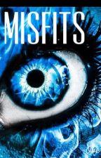 Misfits by panemgirl