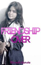Friendship over ⇒chilensis by mendestumare