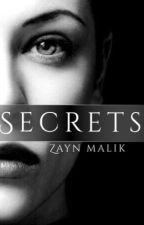 Secrets (Zayn Malik) by britishirishtea