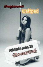 > Adotada Pela 1D | One Direction fanfiction by Yoongixavoso63