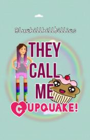 They Call Me CupQuake! by Bluehillhillbillies