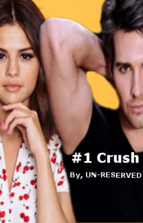 #1 Crush by UN-RESERVED