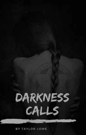 Darkness Calls by jilguera