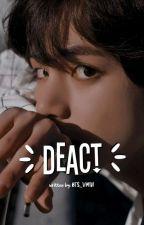 deact || k.th by BTS_VMIN