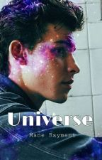 A Big Universe [Shawn Mendes] by Mane_Rayment