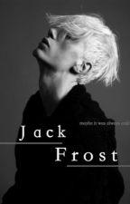 Jack Frost | ••• by SheaStephanie