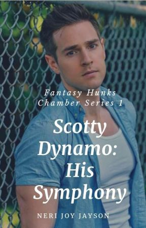 Hot Hunks Chamber Series 1: Scotty Dynamo, His Symphony by Neri_Joy_Jayson