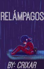 Relámpagos by CriXar