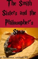The Smith Sisters and the Philosopher's Stone by fandoms_united_95