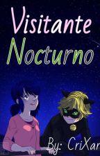 Visitante nocturno by CriXar