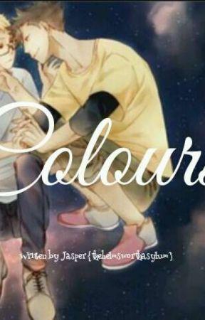 Colours by TheHelmsworthAsylum