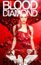 Sangre de diamante by Byther